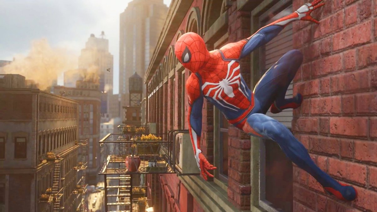 Insomniac Strikes Gold with Spider-Man