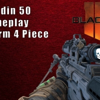 Blackout Highlight: Paladin Gameplay